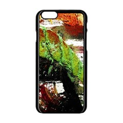 Collosium   Swards And Helmets 3 Apple Iphone 6/6s Black Enamel Case by bestdesignintheworld