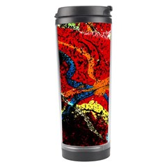 Coffee Land 1 Travel Tumbler by bestdesignintheworld