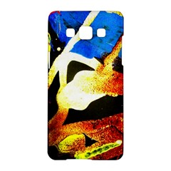 Drama Samsung Galaxy A5 Hardshell Case  by bestdesignintheworld