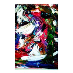Way Up To Tailand Shower Curtain 48  X 72  (small)  by bestdesignintheworld