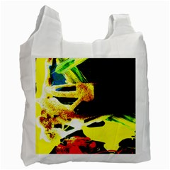 Drama 2 Recycle Bag (one Side) by bestdesignintheworld