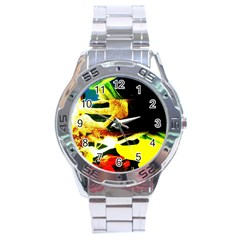 Drama 2 Stainless Steel Analogue Watch by bestdesignintheworld
