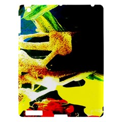 Drama 2 Apple Ipad 3/4 Hardshell Case by bestdesignintheworld