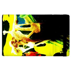 Drama 2 Apple Ipad 2 Flip Case by bestdesignintheworld