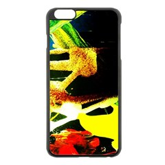 Drama 2 Apple Iphone 6 Plus/6s Plus Black Enamel Case by bestdesignintheworld