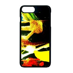 Drama 2 Apple Iphone 7 Plus Seamless Case (black) by bestdesignintheworld