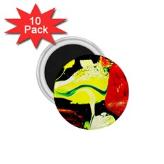Drama 1 1 75  Magnets (10 Pack)