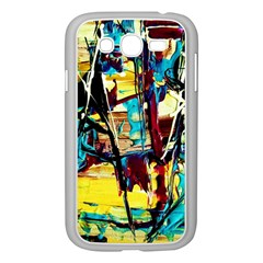 Dance Of Oil Towers 4 Samsung Galaxy Grand Duos I9082 Case (white) by bestdesignintheworld
