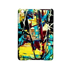 Dance Of Oil Towers 4 Ipad Mini 2 Hardshell Cases by bestdesignintheworld