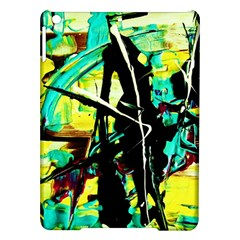 Dance Of Oil Towers 5 Ipad Air Hardshell Cases by bestdesignintheworld