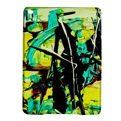 Dance Of Oil Towers 5 Ipad Air 2 Hardshell Cases by bestdesignintheworld