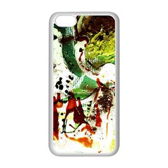 Doves Matchmaking 12 Apple Iphone 5c Seamless Case (white)