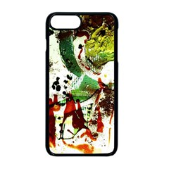 Doves Matchmaking 12 Apple Iphone 8 Plus Seamless Case (black) by bestdesignintheworld