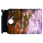Close To Pinky,s House 12 Apple iPad 2 Flip 360 Case Front