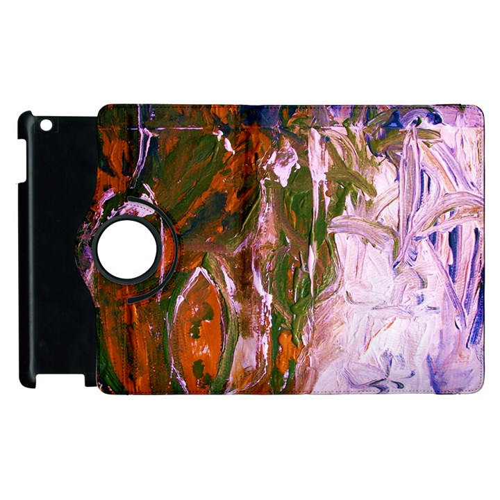 Close To Pinky,s House 12 Apple iPad 2 Flip 360 Case