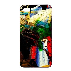 Catalina Island Not So Far 6 Apple Iphone 4/4s Seamless Case (black) by bestdesignintheworld
