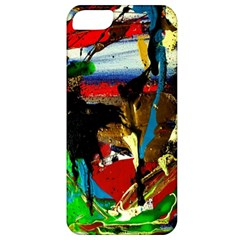 Catalina Island Not So Far 7 Apple Iphone 5 Classic Hardshell Case by bestdesignintheworld