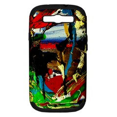 Catalina Island Not So Far 7 Samsung Galaxy S Iii Hardshell Case (pc+silicone) by bestdesignintheworld