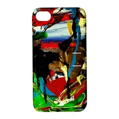 Catalina Island Not So Far 7 Apple Iphone 4/4s Hardshell Case With Stand by bestdesignintheworld