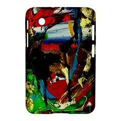 Catalina Island Not So Far 7 Samsung Galaxy Tab 2 (7 ) P3100 Hardshell Case  by bestdesignintheworld