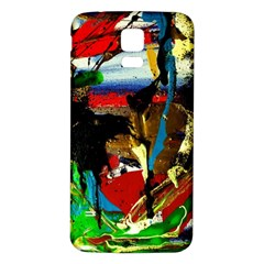 Catalina Island Not So Far 7 Samsung Galaxy S5 Back Case (white) by bestdesignintheworld