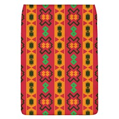 Tribal Shapes In Retro Colors                           Samsung Galaxy Grand Duos I9082 Hardshell Case by LalyLauraFLM