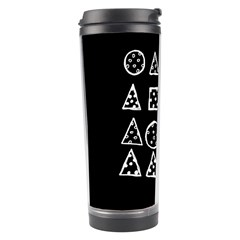 Drawing  Travel Tumbler by ValentinaDesign