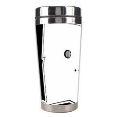 Drawing  Stainless Steel Travel Tumblers