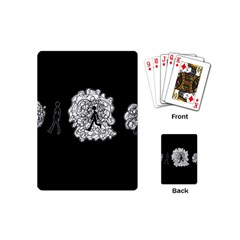 Drawing  Playing Cards (mini)