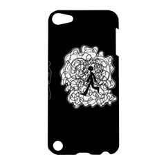 Drawing  Apple Ipod Touch 5 Hardshell Case