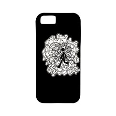 Drawing  Apple Iphone 5 Classic Hardshell Case (pc+silicone)