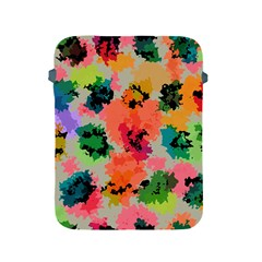 Colorful Spots                             Sony Xperia Zl (l35h) Hardshell Case by LalyLauraFLM