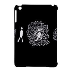 Drawing  Apple Ipad Mini Hardshell Case (compatible With Smart Cover)