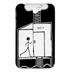 Drawing Samsung Galaxy Tab 3 (7 ) P3200 Hardshell Case  by ValentinaDesign