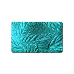 Background Texture Structure Magnet (name Card)