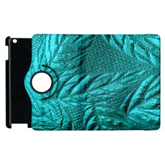 Background Texture Structure Apple Ipad 3/4 Flip 360 Case by Simbadda