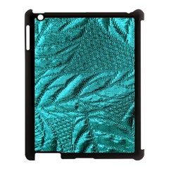 Background Texture Structure Apple Ipad 3/4 Case (black) by Simbadda