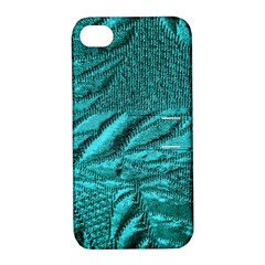Background Texture Structure Apple Iphone 4/4s Hardshell Case With Stand by Simbadda