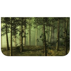 Forest Tree Landscape Lunch Bag by Simbadda