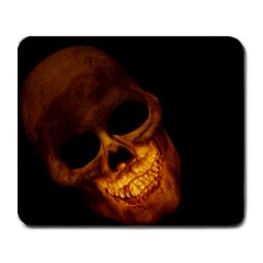 Laughing Skull Large Mousepads by StarvingArtisan