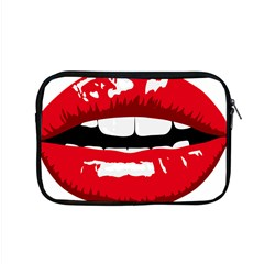Sexy Lips Apple Macbook Pro 15  Zipper Case by StarvingArtisan