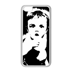 Cupid Apple Iphone 5c Seamless Case (white)