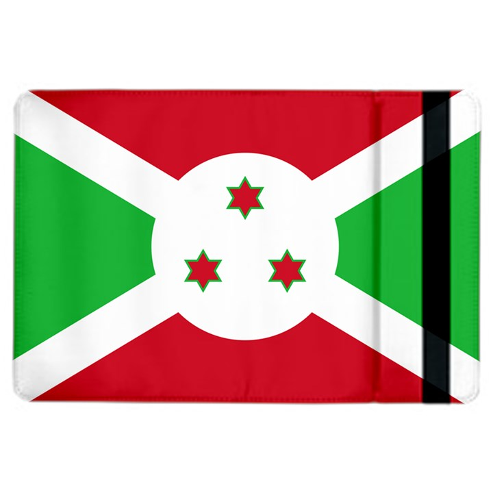 Flag of Burundi iPad Air 2 Flip