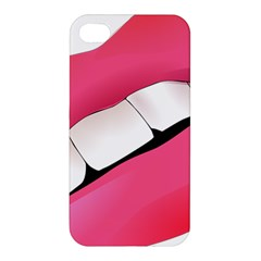 Smile Apple Iphone 4/4s Hardshell Case