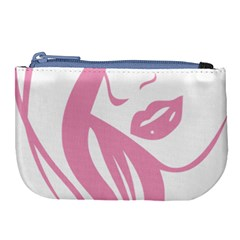 Pinky Large Coin Purse