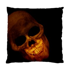 Skull Standard Cushion Case (two Sides)
