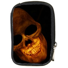 Skull Compact Camera Cases by StarvingArtisan