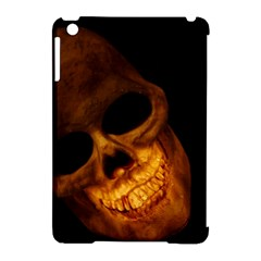 Skull Apple Ipad Mini Hardshell Case (compatible With Smart Cover) by StarvingArtisan