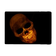 Skull Ipad Mini 2 Flip Cases by StarvingArtisan