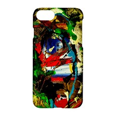 Catalina Island Not So Far 5 Apple Iphone 7 Hardshell Case by bestdesignintheworld